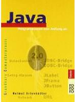 Java Buch