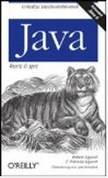 Java Tiger