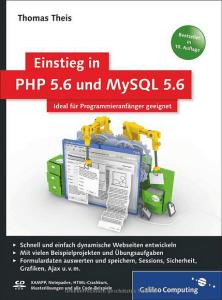 Einstieg in PHP