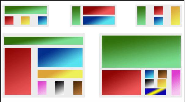 Symmetrie Beispiele